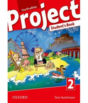 Учебник Project (4th Edition) 2 Student's Book
