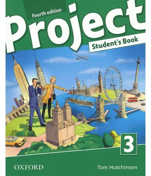 Учебник Project (4th Edition) 3 Student's Book