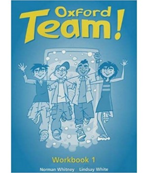 Oxford Team 1 Workbook