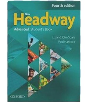 Підручник New Headway (4th Edition) Advanced Student's Book