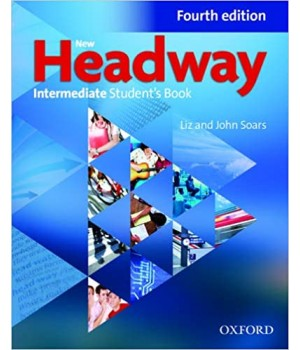 Підручник New Headway (4th Edition) Intermediate Student's Book