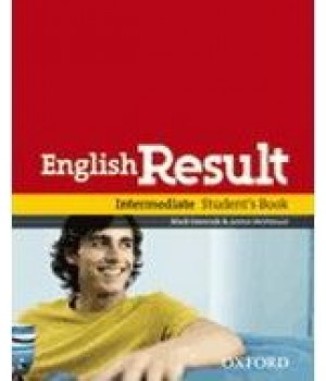 Диски English Result Intermediate Class Audio CDs (2)