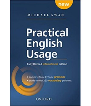 Граматика Practical English Usage 4th Edition International Edition