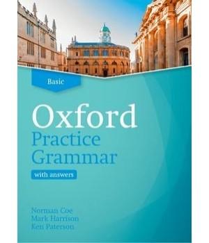 Граматика Oxford Practice Grammar Basic Revised