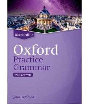 Граматика Oxford Practice Grammar Intermediate Revised