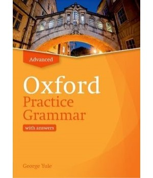 Граматика Oxford Practice Grammar Advanced Revised