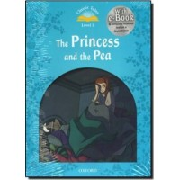 Classic Tales Second Edition 1 The Princess and the Pea e-Book and Audio CD Pack