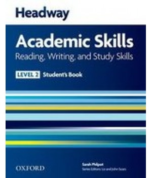 Підручник Headway Academic Skills 2 Reading and Writing Student's Book