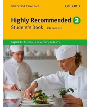 Учебник Highly Recommended New Edition 2 Student's Book