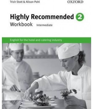 Робочий зошит Highly Recommended New Edition 2 Workbook