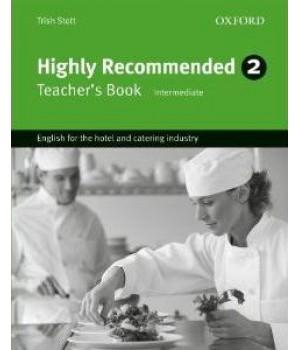 Книга для вчителя Highly Recommended New Edition 2 Teacher's Book
