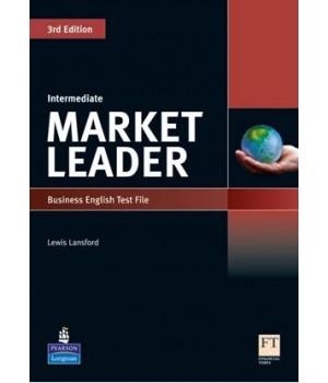 Тести Market Leader (3rd Edition) Intermediate Test File