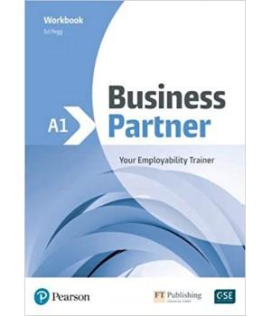 Робочий зошит Business Partner A1 Workbook