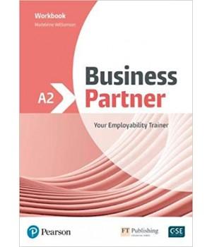 Робочий зошит Business Partner A2 Workbook
