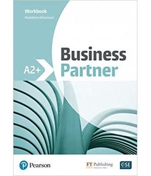 Робочий зошит Business Partner A2+ Workbook