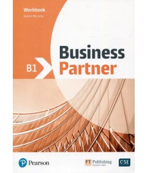 Робочий зошит Business Partner B1 Workbook