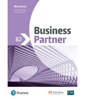 Робочий зошит Business Partner B2 Workbook