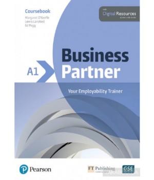 Підручник Business Partner A1 Student's Book