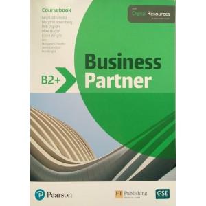 Підручник Business Partner B2+ Student's Book
