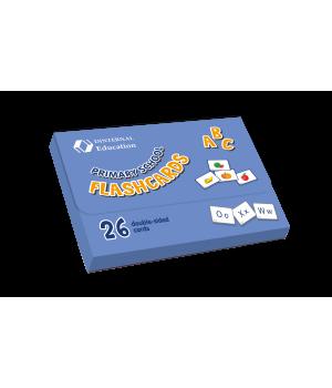 Картки Flashcards: ABC for Primary School