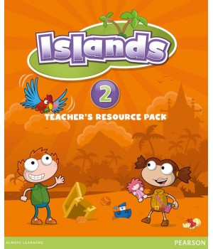 Набір для вчителя Islands 2 Teacher's Pack (Cards, Posters, Audio CDs)