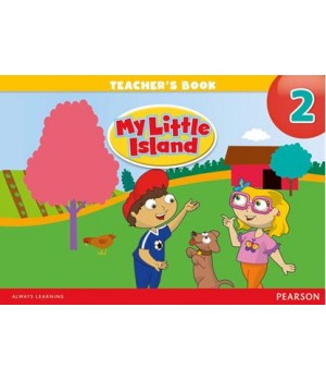 Книга для вчителя My Little Island 2 Teacher's Book