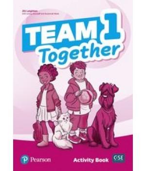 Робочий зошит Team Together 1 Activity Book