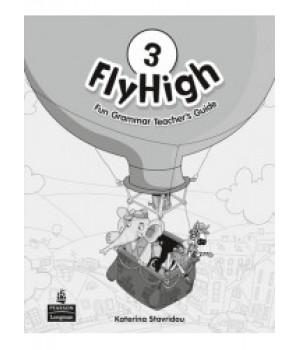 Книга для вчителя Fly High 3 Fun Grammar Teacher's Book