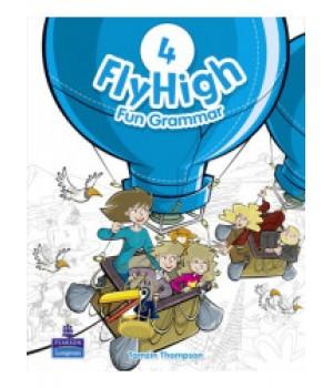 Граматика Fly High 4 Fun Grammar Pupil's Book