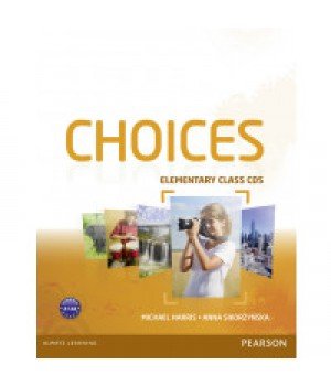 Диски Choices Elementary Class CDs