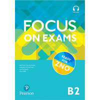 Focus on Exams B2