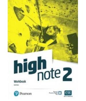 Робочий зошит High Note Level 2 Workbook