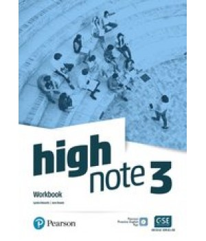 Робочий зошит High Note Level 3 Workbook