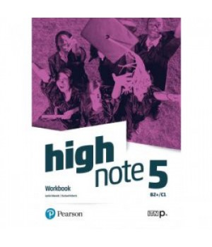 Робочий зошит High Note Level 5 Workbook