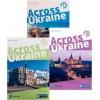 Across Ukraine