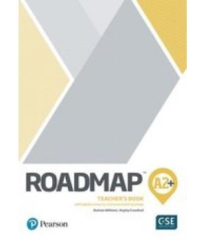 Книга для вчителя Roadmap A2+ Teacher's Book with Digital Resources and Assessment Package