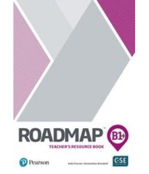 Книга для вчителя Roadmap B1+ Teacher's Book with Digital Resources and Assessment Package