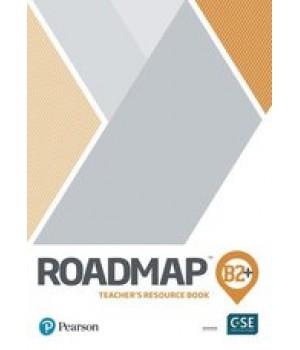 Книга для вчителя Roadmap B2+ Teacher's Book with Digital Resources and Assessment Package