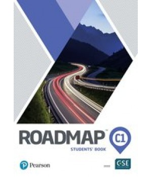 Підручник Roadmap C1 Student's Book with Digital Resources and Mobile Application