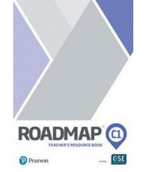Книга для вчителя Roadmap C1 Teacher's Book with Digital Resources and Assessment Package