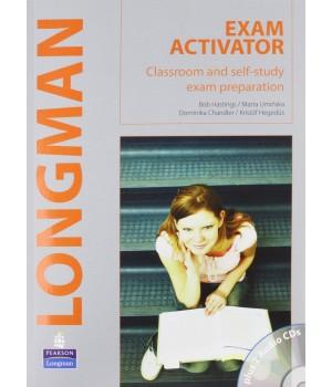 Підручник Longman Exam Activator Student Book