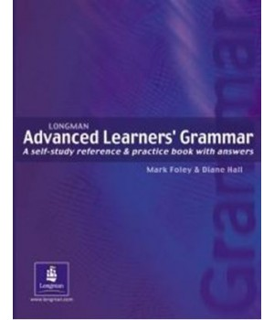 Граматика Longman Advanced Learners' Grammar