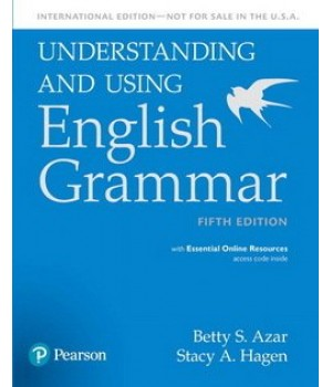Підручник Understanding and Using English Grammar Student Book with Essential Online Resources