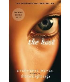 Книга для читання The Host Paperback