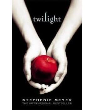 Книга для читання Twilight Paperback