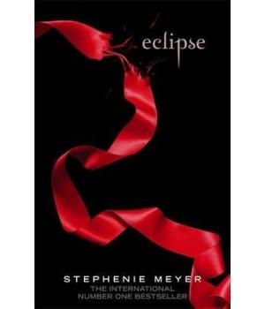 Книга для читання Eclipse Paperback