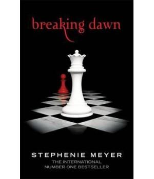 Книга для читання Breaking Dawn