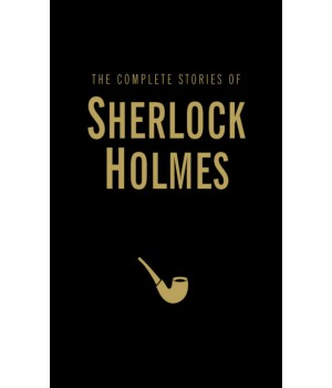 Книга для читання The Complete Stories of Sherlock Holmes