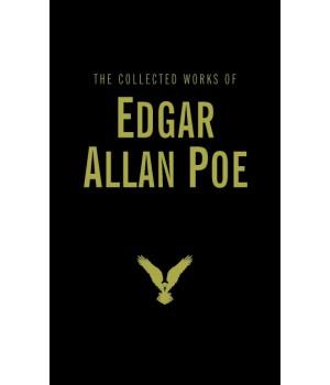 Книга для читання The Collected Works of Edgar Allan Poe