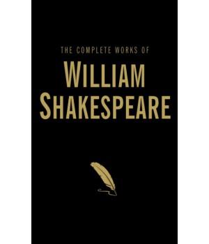 Книга для читання The Complete Works of William Shakespeare